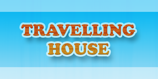 [1.5.1] Travelling House