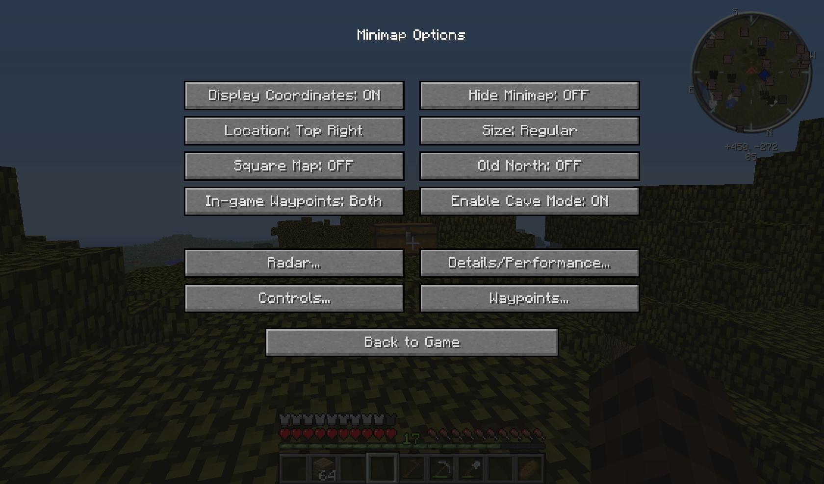 Comment afficher la durabilite des outils minecraft - Minecraft outils ...