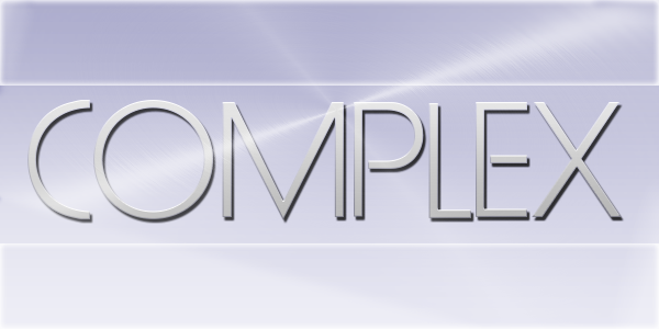 [1.5.2]Complex