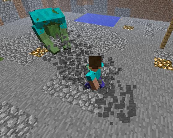 1 5 2 Mutant Creatures Minecraft Fr