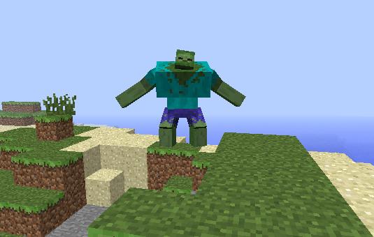 Minecraft 1.5.2 Hacked Client -- Matix + Download [FR