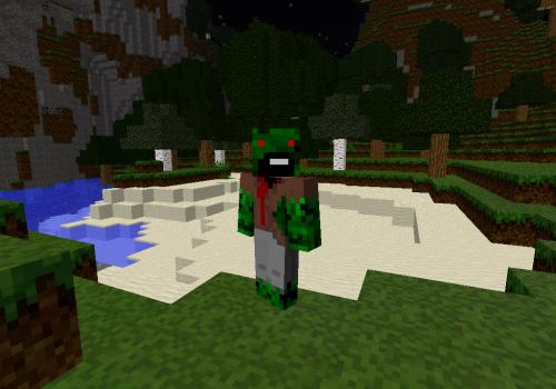 152 mo' zombies  minecraftfr