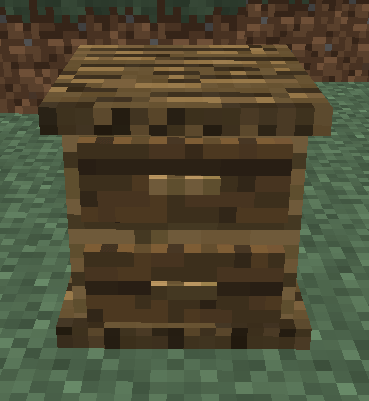 MrCrayfish's Furniture Mod table de chevet