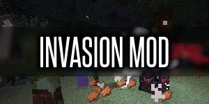 [1.6.4] Invasion Mod