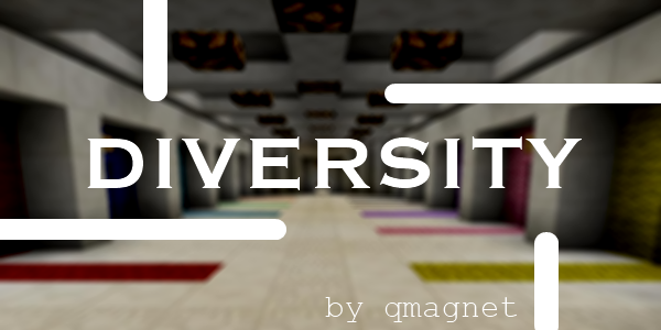[Map] Diversity – 1.7.4
