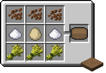 brownie [1.6.4] Cake is a Lie