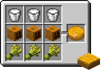 citrouillecake [1.6.4] Cake is a Lie