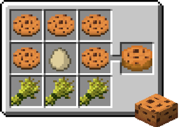 cookiecake [1.6.4] Cake is a Lie