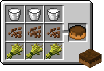 gateauchoco1 [1.6.4] Cake is a Lie