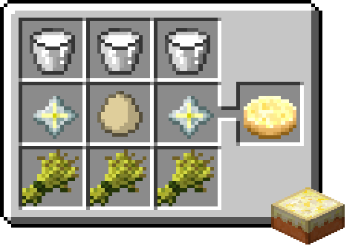 starcake [1.6.4] Cake is a Lie