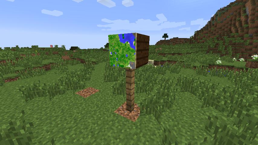 comment trouver une jungle dans minecraft 1.7.2