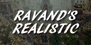 [1.7.2] Ravand's Realistic