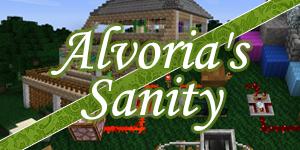 [1.6.4] Alvoria's Sanity [16x]