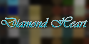 [1.7.2] Diamond Heart