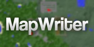 [1.6.4] Mapwriter