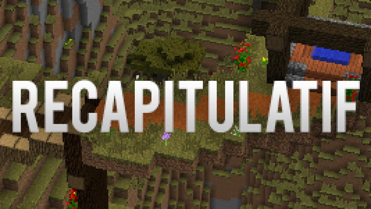 Comment Faire Une Selle Sur Minecraft Pc