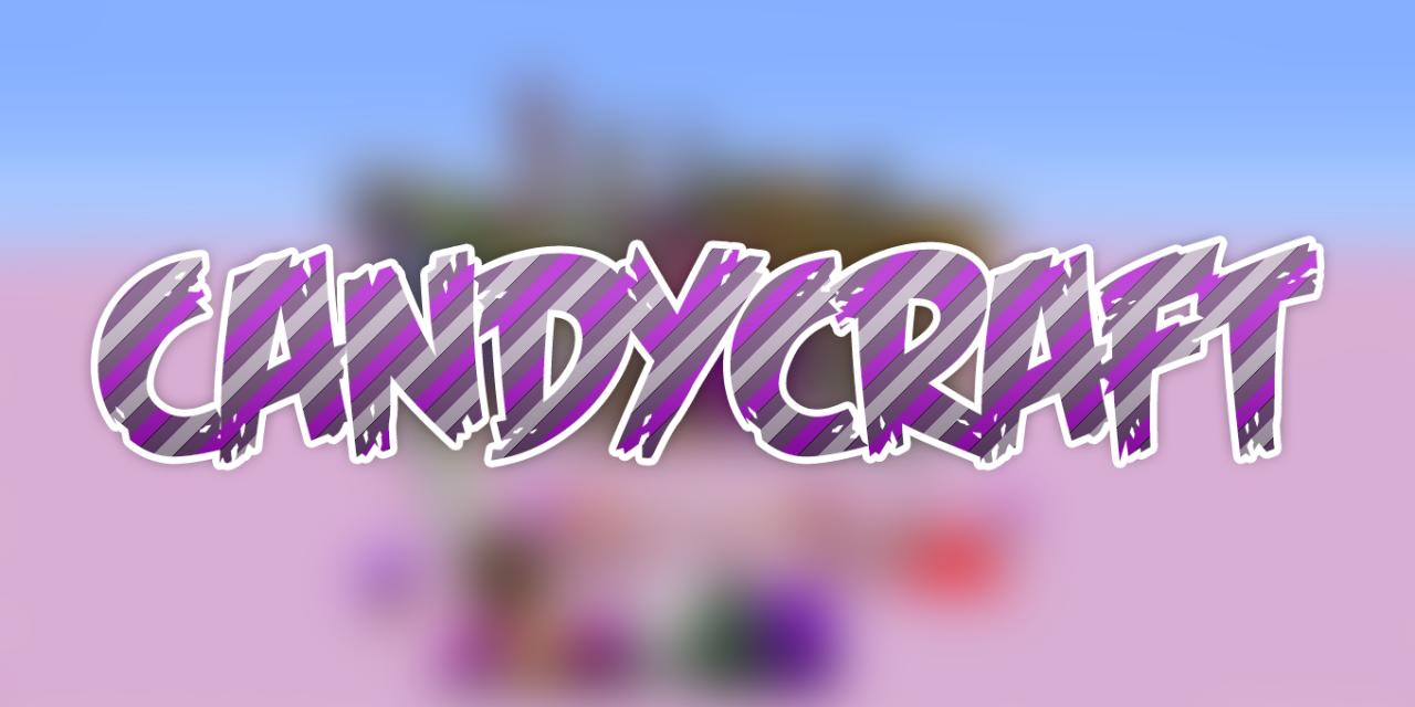 [1.7.2] CandyCraft