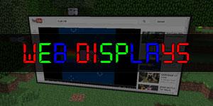 Web displays