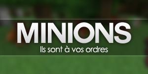[1.6.4] Minions