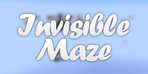 Invisible Maze – Signs
