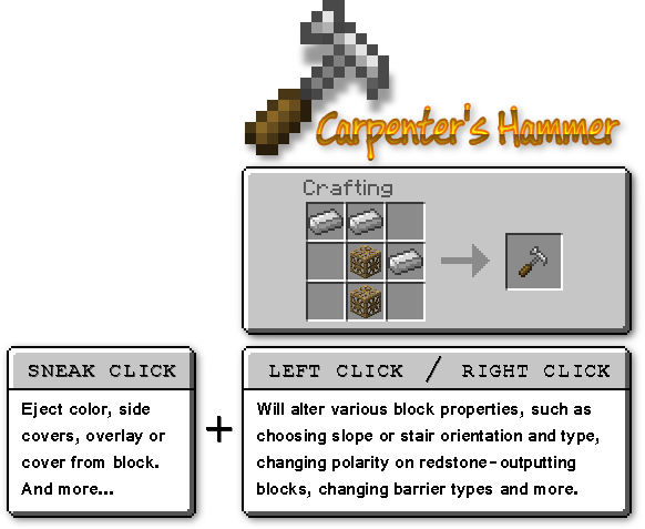 how to get barrier block in minecraft 1.7.10