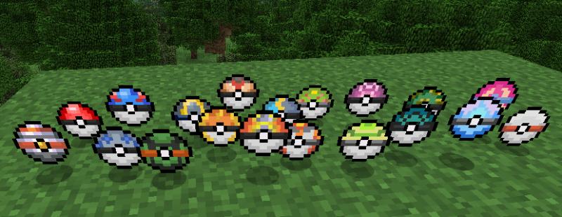 164 pokemon pixelmon � minecraftfr