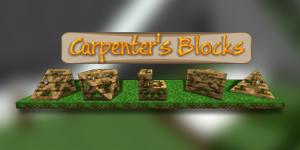 [1.6.4] Carpenter's Blocks