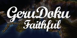 [1.7+] GeruDoku Faithful