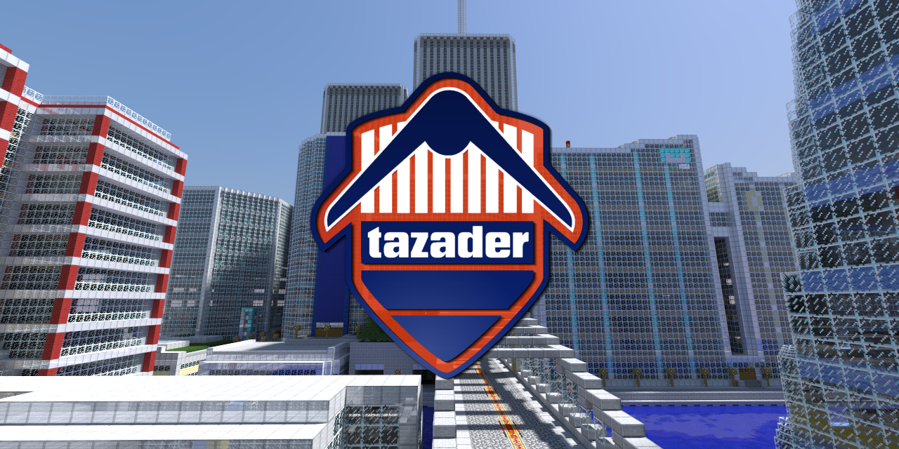 Tazader City