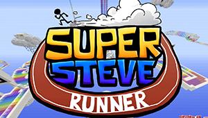 Super Steve Runner
