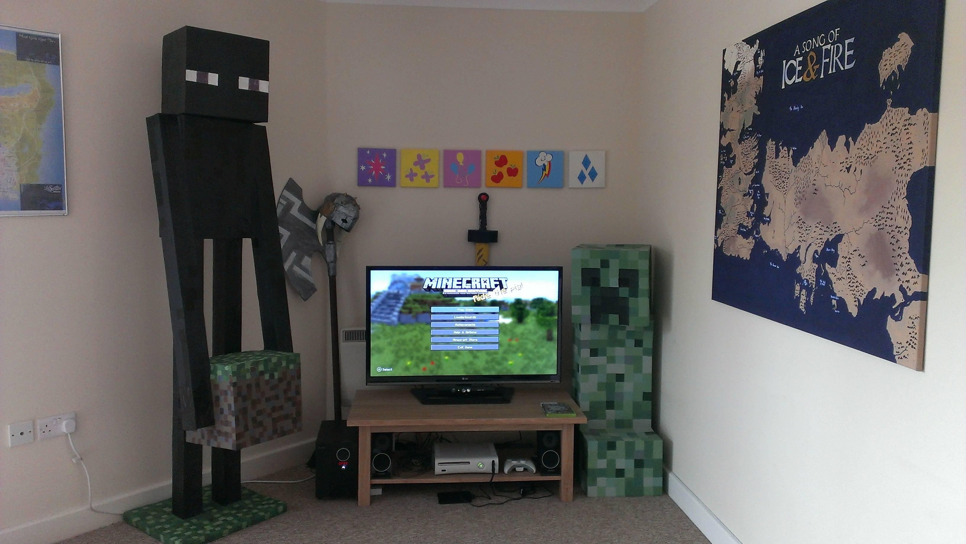 Top 10 Des Images De La Semaine 3 Minecraft Fr