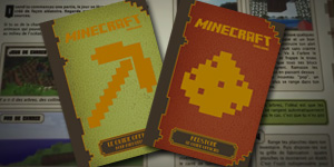 Minecraft : le guide officiel