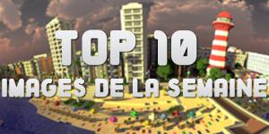 TOP 10 des Images de la semaine #5