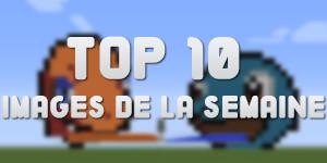 TOP 10 des Images de la semaine #3