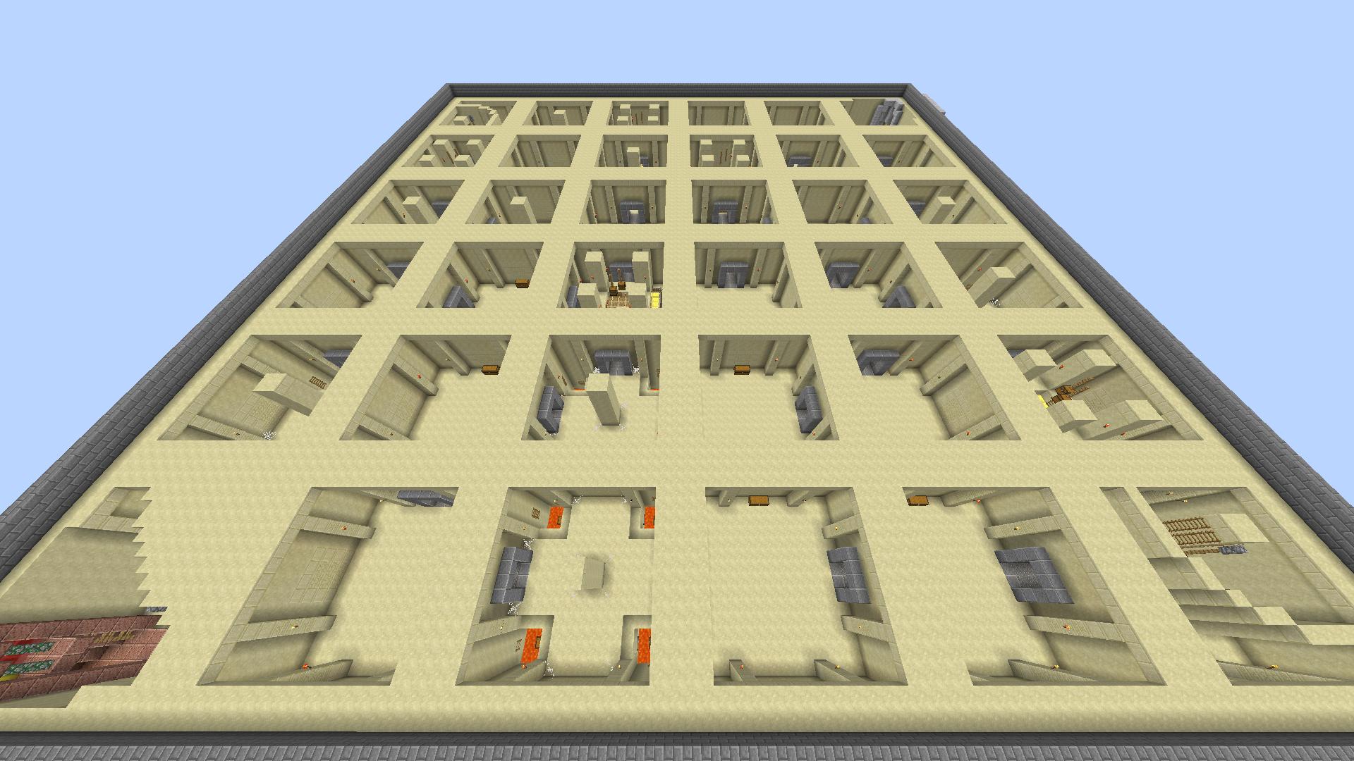Minecraft Maps |Download Maps for Minecraft