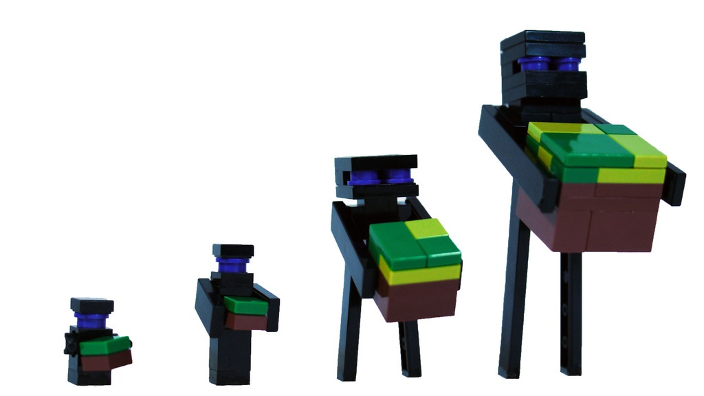 astuces constructions lego minecraft. Black Bedroom Furniture Sets. Home Design Ideas