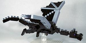 Astuces constructions Lego Minecraft