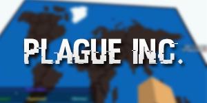 Plague Inc. dans Minecraft