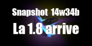 Snapshot 14w34b