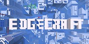 Edgecraft – Mirror's Edge dans Minecraft