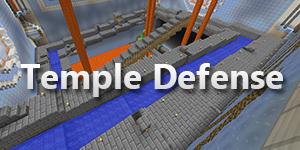 temple-defense