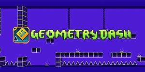 Geometry Dash dans Minecraft