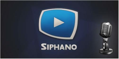 Interview de Siphano