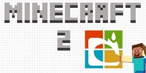 Minecraft 2 par Microsoft