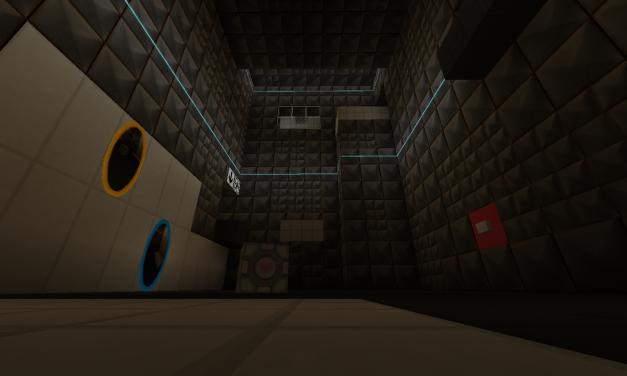 Portal – Hall of Science
