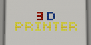 3D Printer 1.7.10