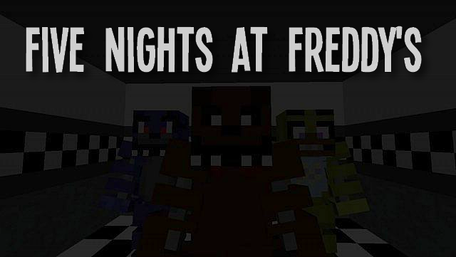 Five Nights at Freddy's [1.8]