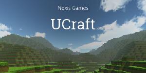 UCraft un alternatif sur la Wii U