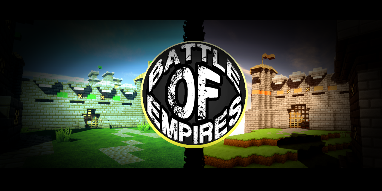 PVP – Battle of Empires