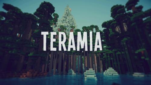 Teramia